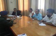 وزير التربية يبحث الترتيبات الأمنية لامتحانات الثانوية مع وكيل وزارة الداخلية
