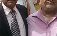 مدير تربية لودر وإدارة مدرسة الصديق للبنات تمنح شهادة تقديرية للدكتور محمد عمر باسليم