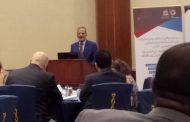 وزير التربية د.عبدالله لملس يشارك في الاجتماع الاقليمي العربي بشأن التعليم لعام2030في الاردن