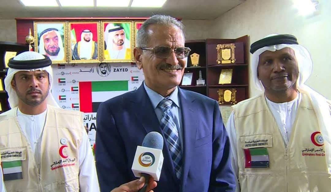 وزير التربية والتعليم د.عبدالله لملس: 60 % من تلاميذ المدارس مُهددون من قبل الحوثيين