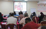وزارة التربية والتعليم تنظم الورشة التدريبية للسلامة المدرسية