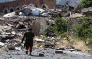 الحـوثيون يحولون مدارس الحـديدة إلى مرابض للمدفعية ومخازن للأسلحة