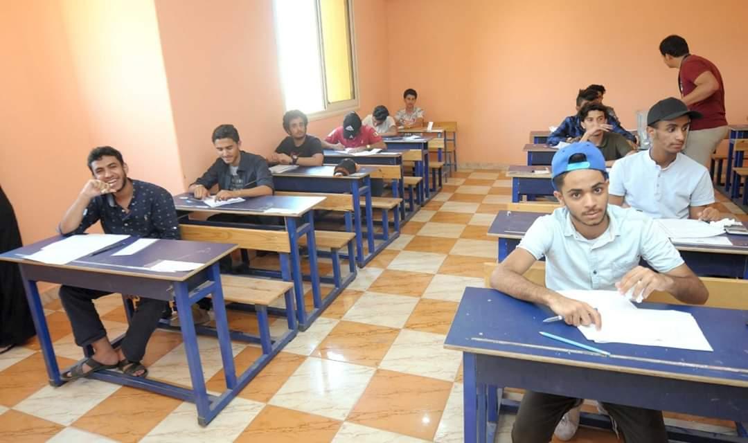 برلمانيون يمنيون يشيدون بجهود تنظيم امتحانات الثانوية العامة للطلاب اليمنيين في مصر
