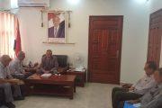 وزير التربية د. لملس يحدد موعد إعلان نتائج الثانوية العامة