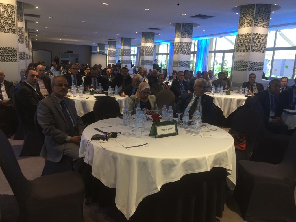 بلادنا تشارك في المؤتمر الدولي حول تعليم القراءة والكتابة باللغة العربية والرياضيات في صفوف الحلقتين الأولى والثانية بالمغرب