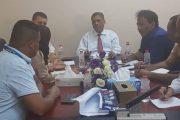 وزارة التربية والتعليم تناقش سير العمل في مدارس اللاجئين مع المفوضية السامية