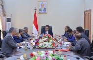 رئيس الوزراء يؤكد أن إصلاح وتطوير التعليم أولوية حكومية رغم الظروف الراهنة