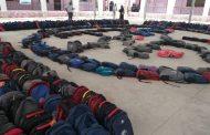 نقابة الجنوبيين تمنع تدشين توزيع الحقيبة المدرسية لمدارس عدن