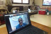 وزير التربية د. عبدالله لملس يشارك في أعمال الدورة الخامسة والعشرين للمؤتمر العام للألكسو