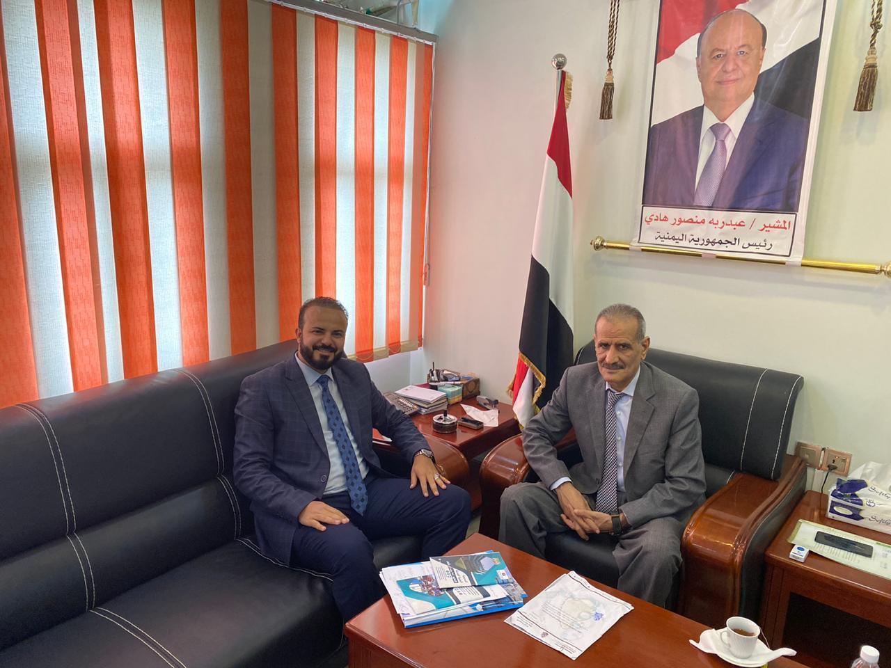 وزير التربية يناقش تدشين العام الدراسي الجديد في مدارس الجالية بالقاهرة