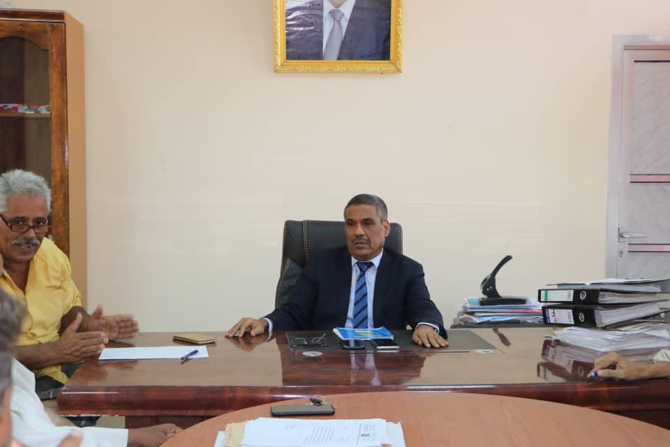 لجنة شؤون الموظفين بوزارة التربية تناقش القضايا الهامة في اجتماعها الثالث