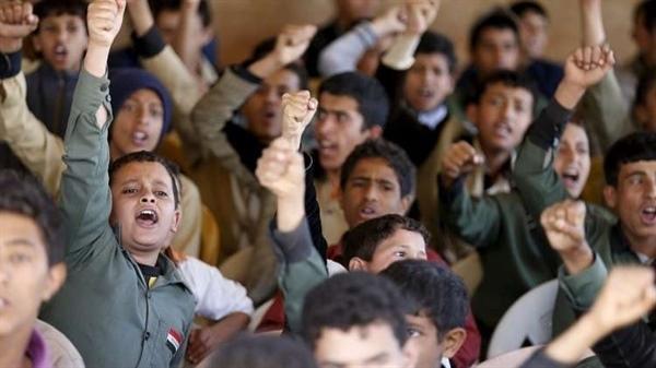فريق الخبراء الدوليين يرصد انتهاكات مليشيات الحوثي بحق التعليم في اليمن