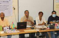 مدير تربية لحج يدشن المرحلة الثانية من برنامج تدريب المهارات الحياتية للمدربين