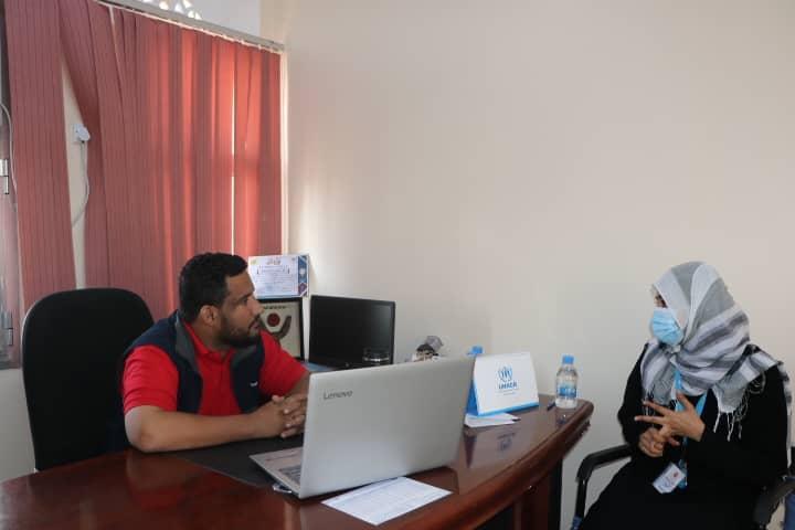 الدباء يلتقي اليونسيف لمناقشة حملة العودة للمدرسة للعام القادم