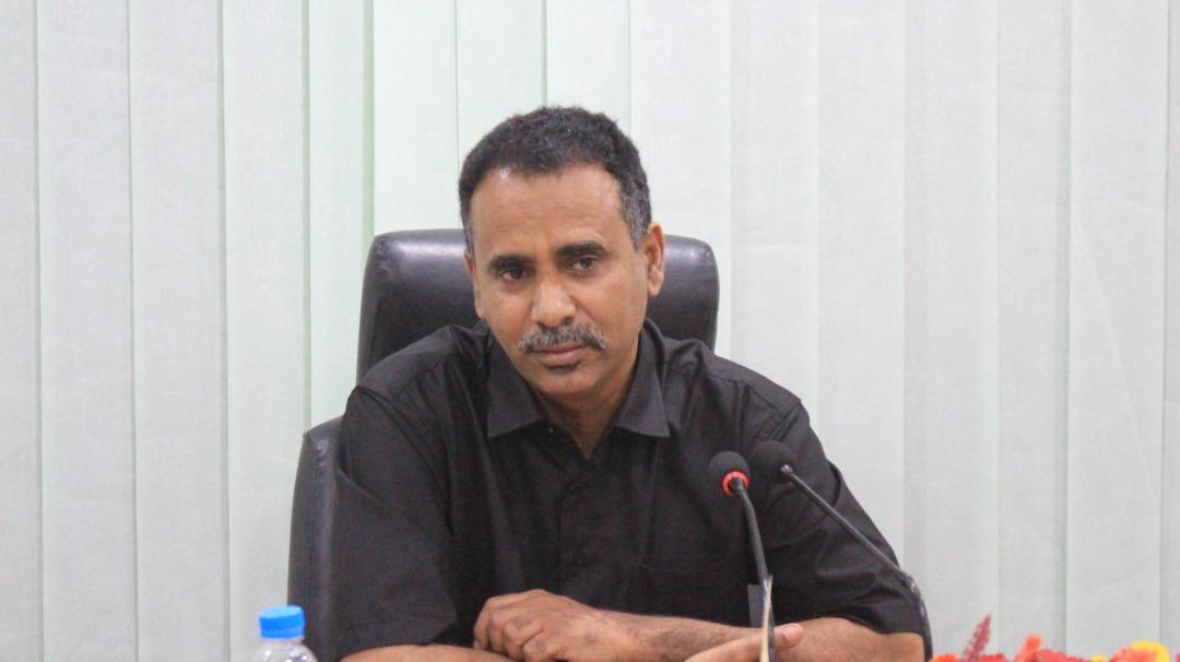 الوكيل عبدون: اختبارات النقل بمدارس ساحل حضرموت تنتهي الإثنين القادم وتجرى وفق الإجراءات الاحترازية