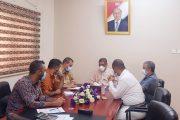 قطاع المشاريع بوزارة التربية والتعليم يعقد اجتماعه الدوري بعدن
