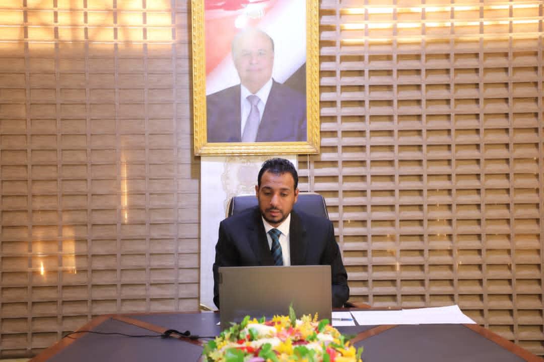 وزير التربية يناقش مع اليونيسيف التعاون المشترك في مجال التعليم