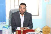 وزير التربية يطلع على أوضاع المعهد العالي لتدريب وتأهيل المعلمين بالمكلا