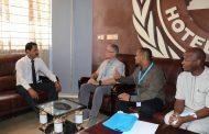 نائب وزير التربية يبحث مع الـ(يونيسف) دعم قطاع التعليم في اليمن